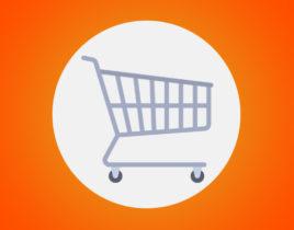 E-mail lub SMS po porzuceniu koszyka z zakupami