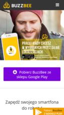 buzzbee iphone