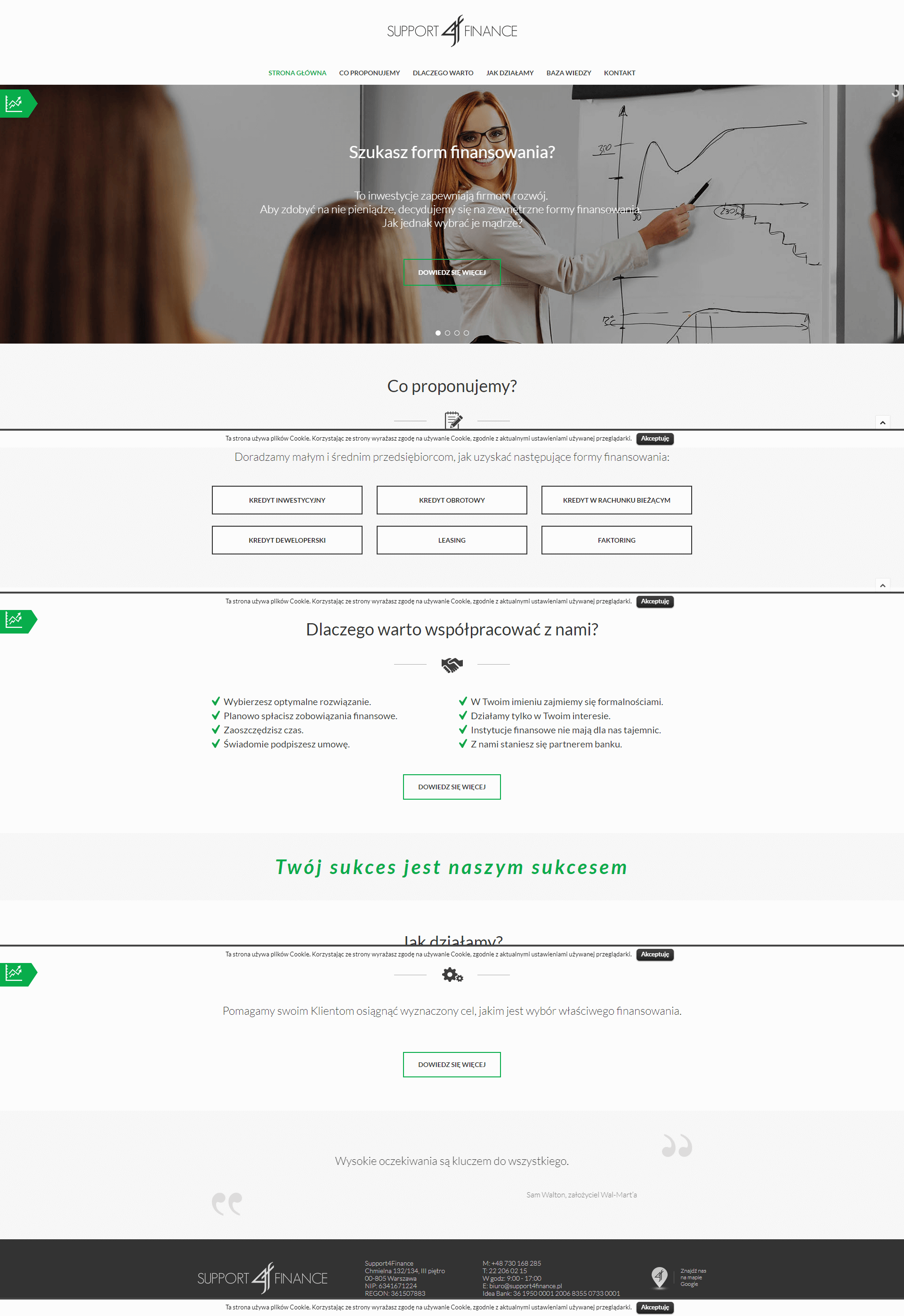 support4finance