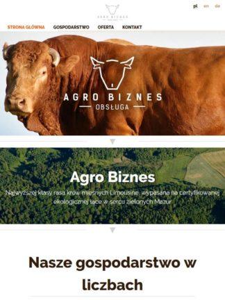 agrobiznes obsługa